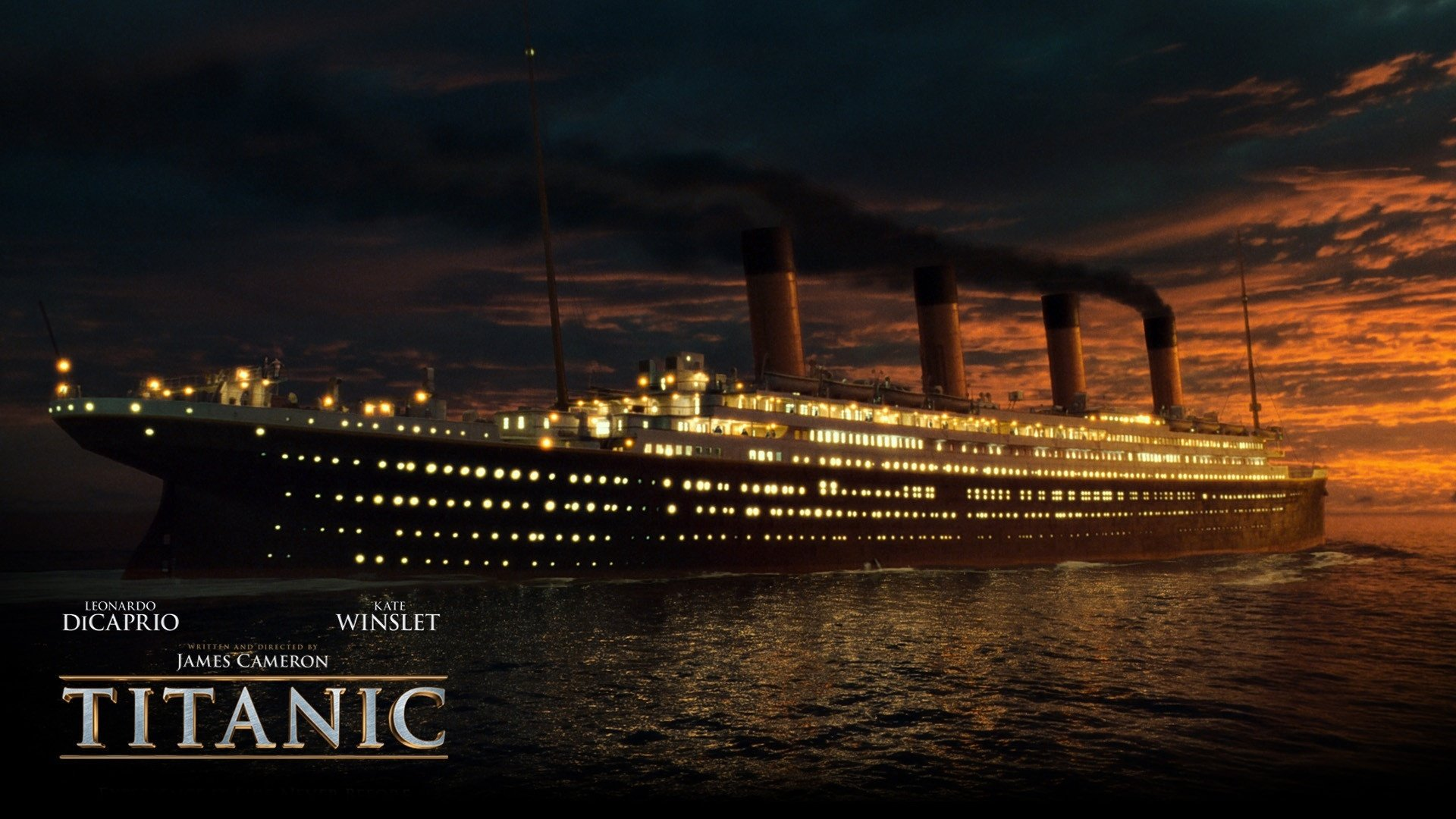 17 titanic hd wallpapers | background images - wallpaper abyss