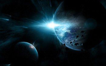 Sci Fi - Planets Wallpapers and Backgrounds ID : 273173