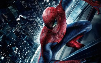 Films - The Amazing Spider-man Wallpapers and Backgrounds ID : 273343