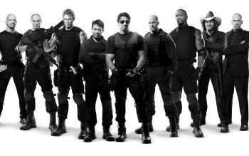 Movie - The Expendables Wallpapers and Backgrounds ID : 273891