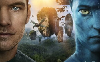 Movie - Avatar Wallpapers and Backgrounds ID : 273903