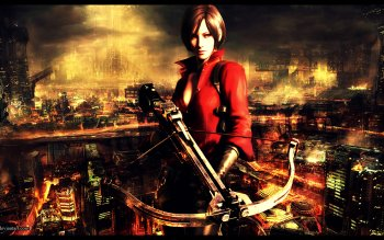 Video Game - Resident Evil Wallpapers and Backgrounds ID : 273971