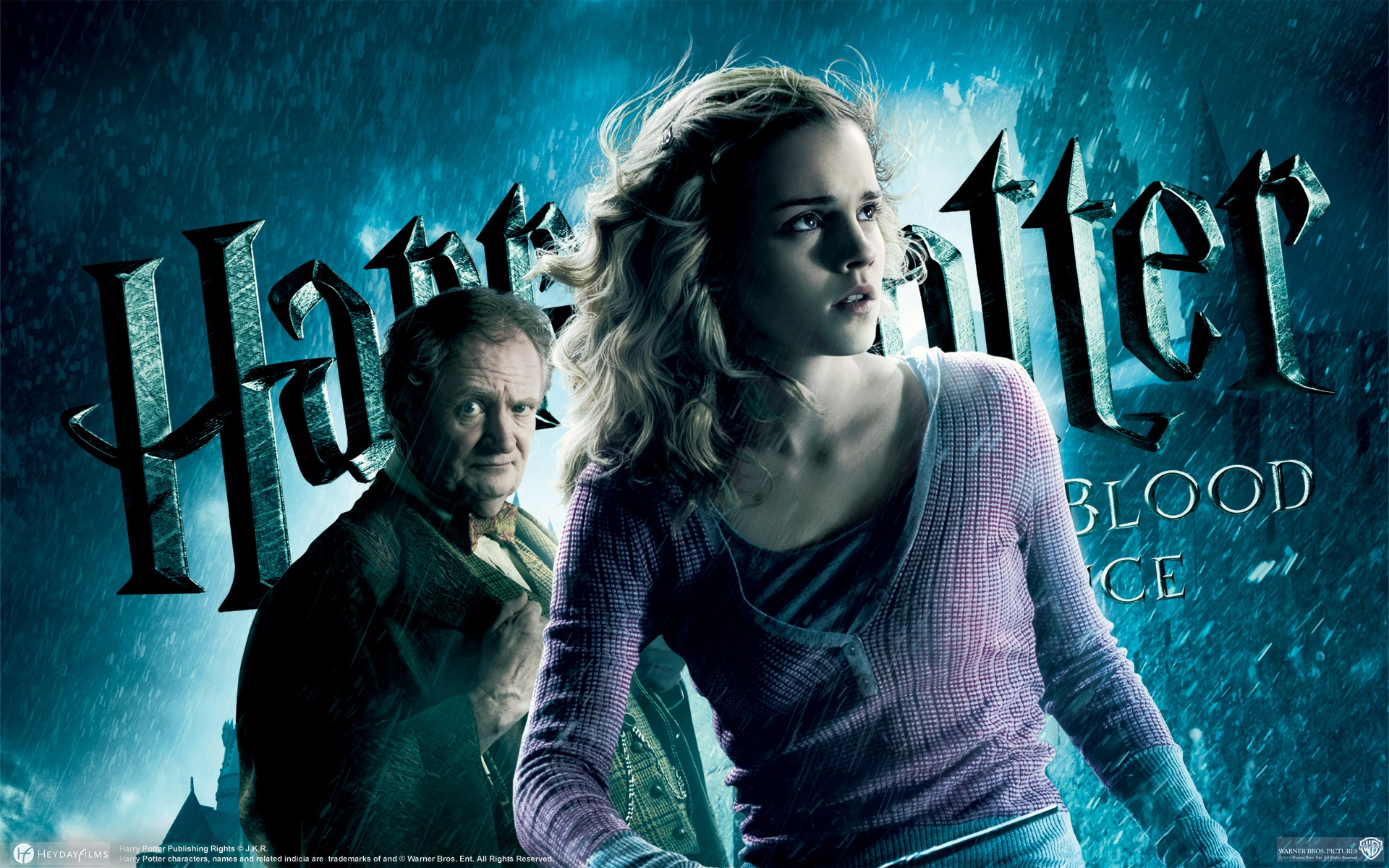 Harry potter and the half blood prince full hd wallpaper - Hermione granger and the half blood prince ...