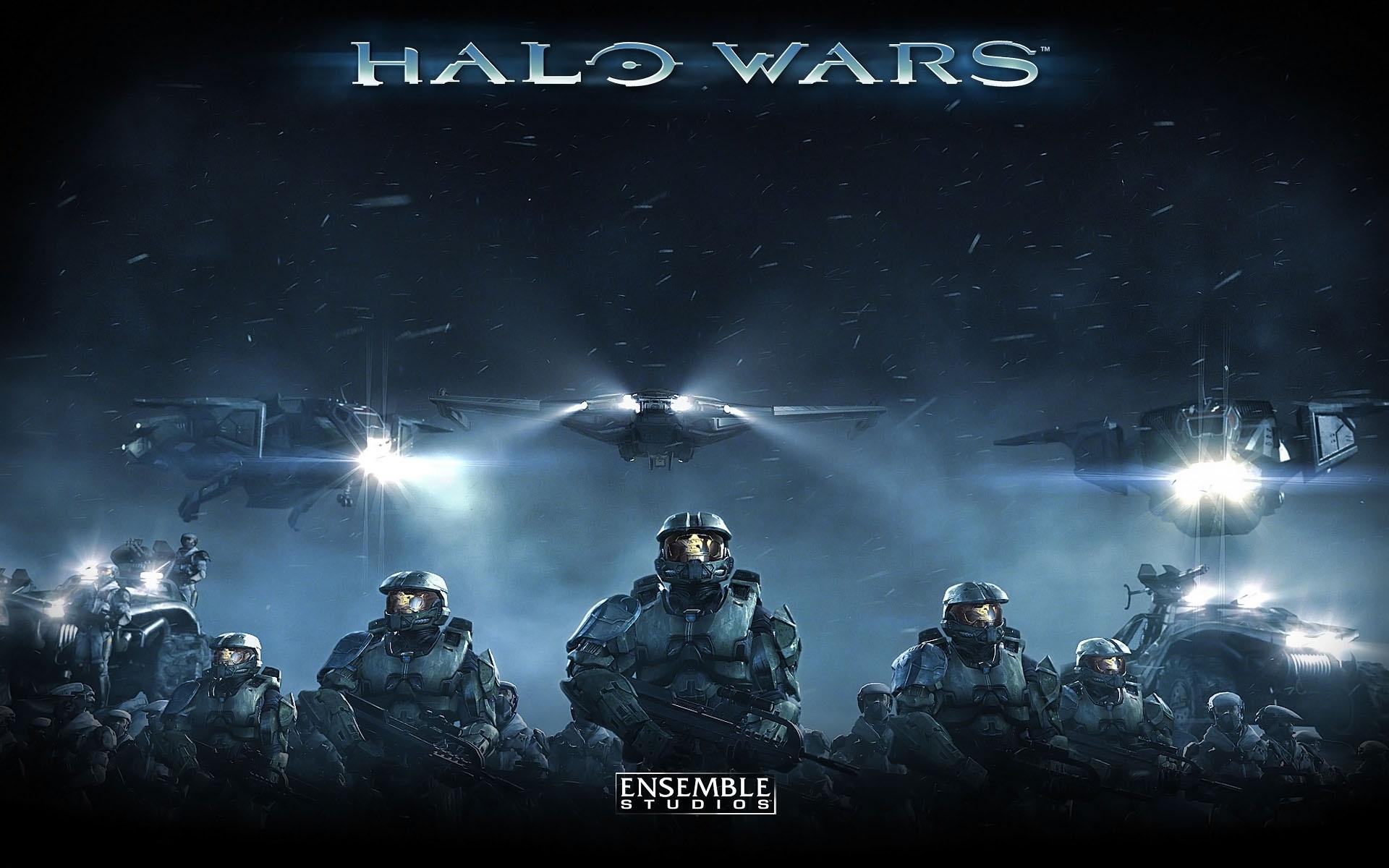 Halo wars hd wallpaper background image 1920x1200 id 274211 wallpaper abyss - Wallpaper halo wars ...