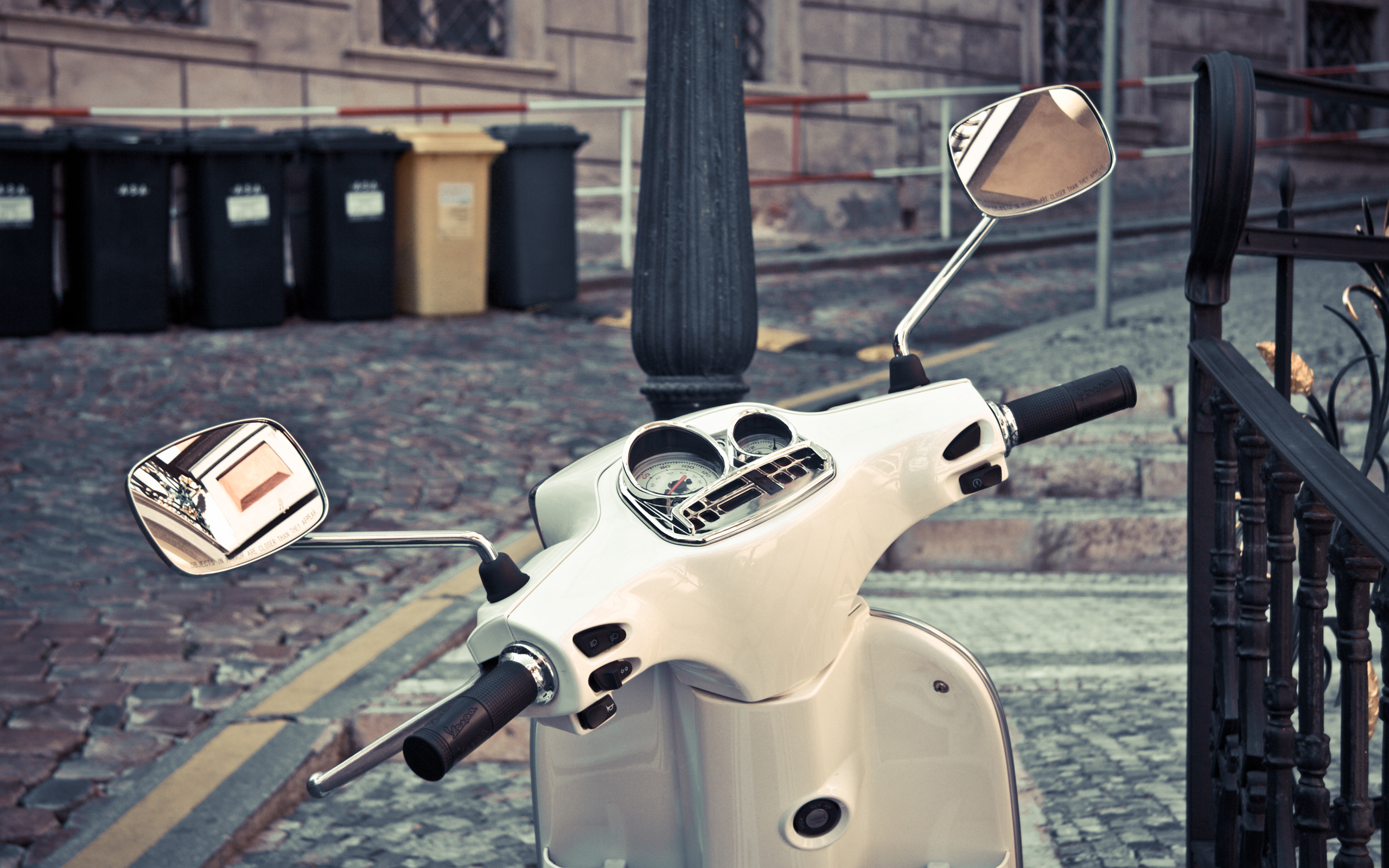 Vespa Wallpapers Free by