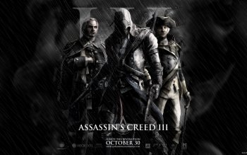 Video Game - Assassin's Creed III Wallpapers and Backgrounds ID : 274263
