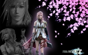 Video Game - Final Fantasy Wallpapers and Backgrounds ID : 274271
