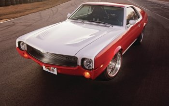 Vehicles - AMC AMX Wallpapers and Backgrounds ID : 274311