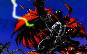 Comics - Spawn Wallpapers and Backgrounds ID : 274451