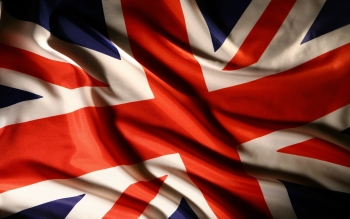 Diversen - Flag Of The United Kingdom Wallpapers and Backgrounds ID : 274473