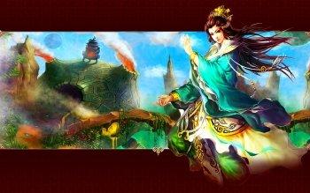 HD Wallpaper | Background ID:274511