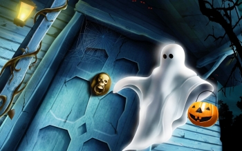 Holiday - Halloween Wallpapers and Backgrounds ID : 274993