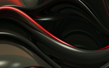 Abstract - Black Wallpapers and Backgrounds ID : 275001
