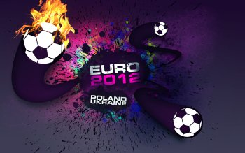 Sports - UEFA Euro 2012 Wallpapers and Backgrounds ID : 275173