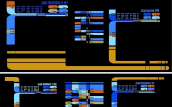 Sciencefiction - Star Trek Wallpapers and Backgrounds ID : 275373