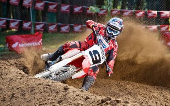 Sports - Motocross Wallpapers and Backgrounds ID : 275541