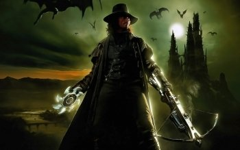 Movie - Van Helsing Wallpapers and Backgrounds ID : 276563
