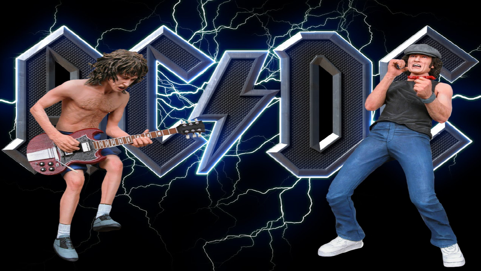 Ac dc wallpaper and background image 1600x900 id 277143 - Ac dc wallpaper for android ...