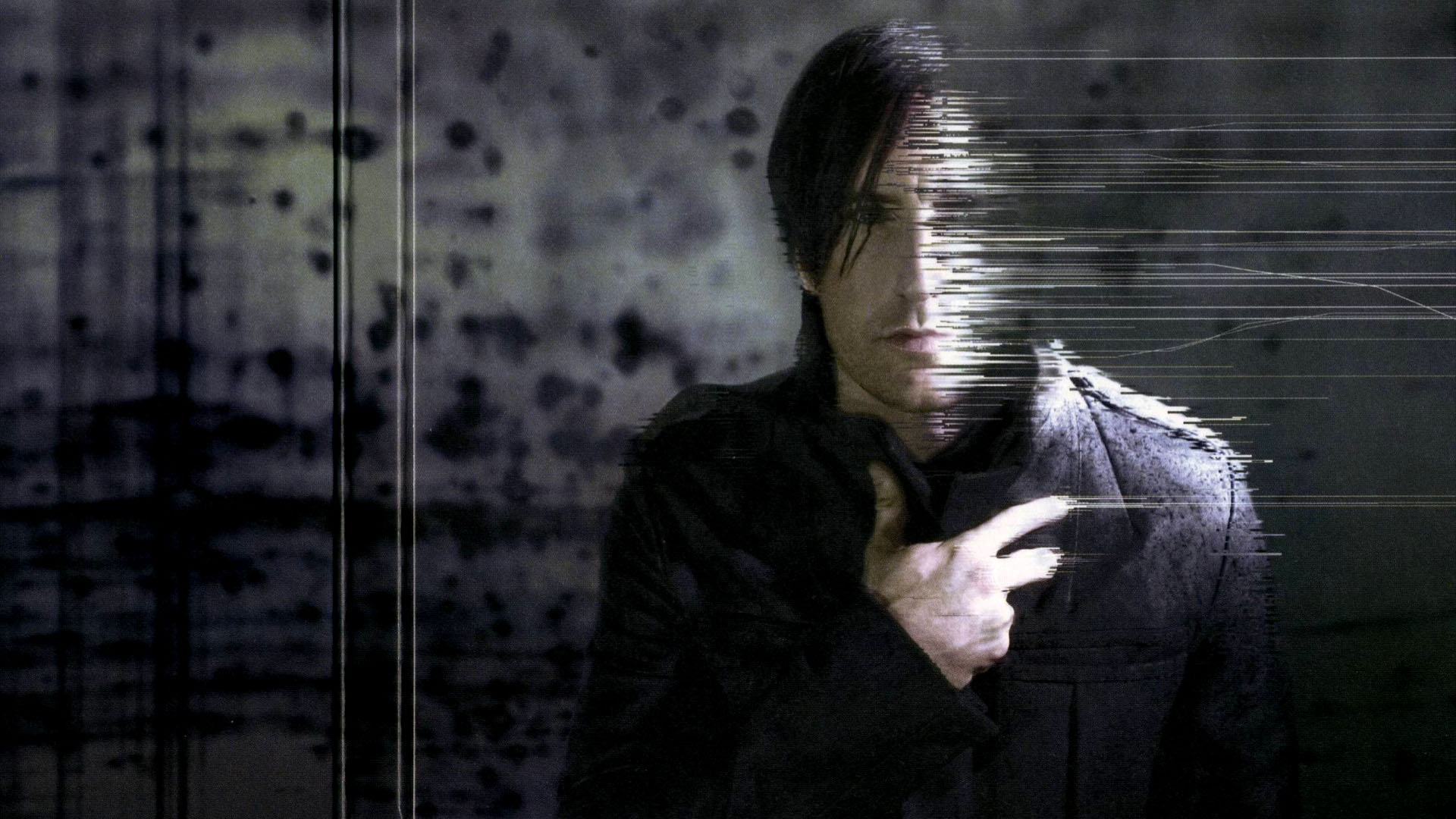 Nine Inch Nails HD Wallpaper | Background Image | 1920x1080 | ID ...