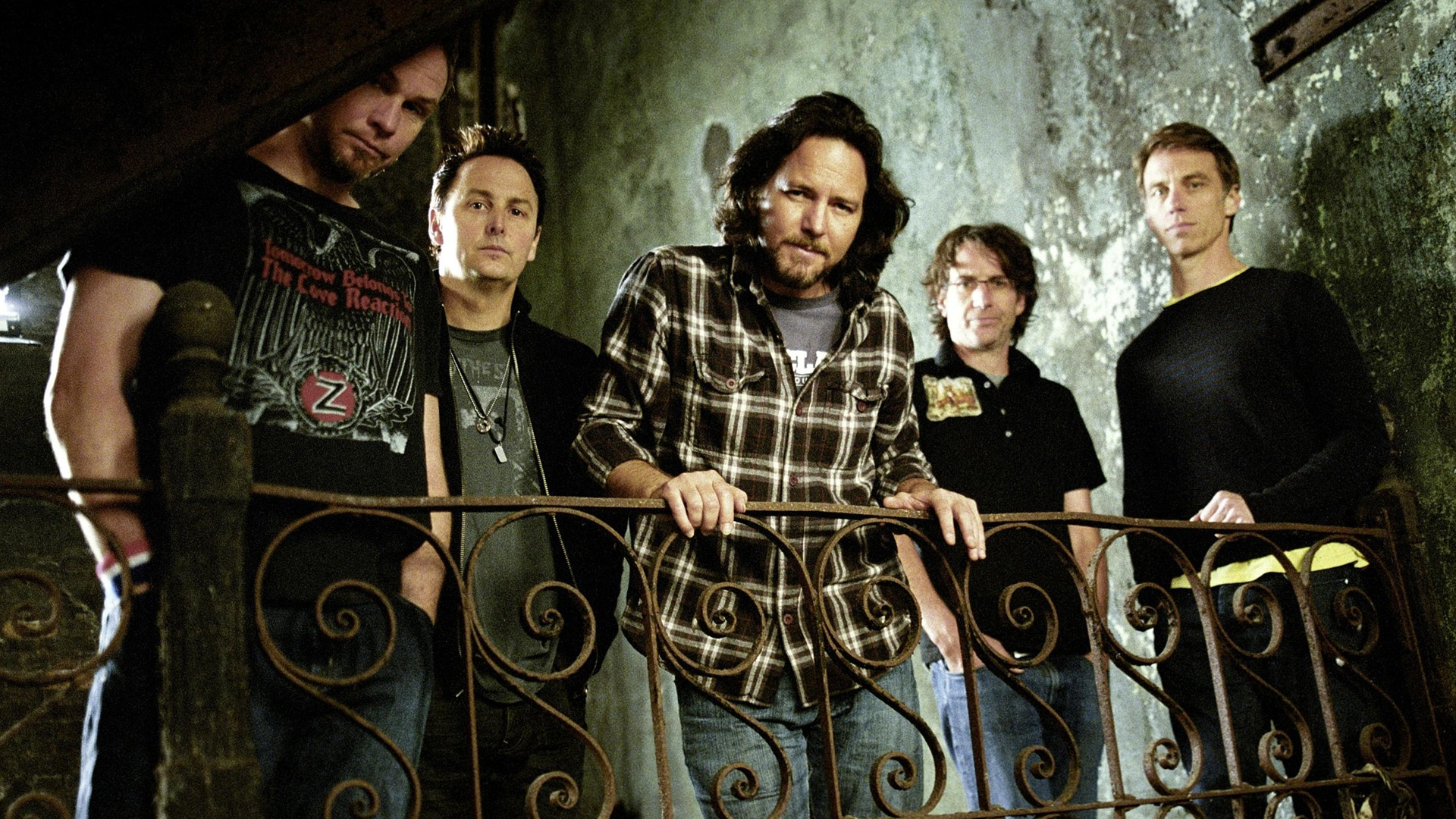 Pearl Jam Full Hd Wallpaper And Background Image
