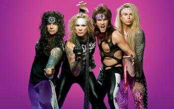 Preview Steel Panther