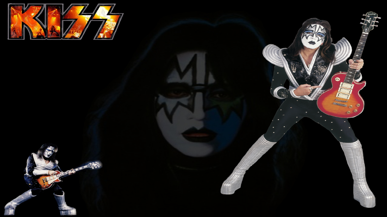Ace From Kiss Wallpaper And Background Image
