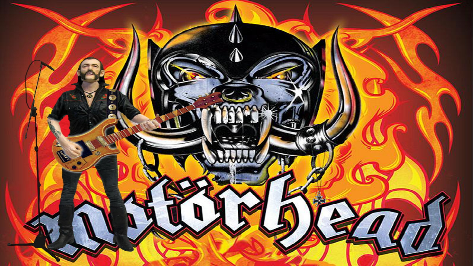 motorhead wallpaper iphone 5