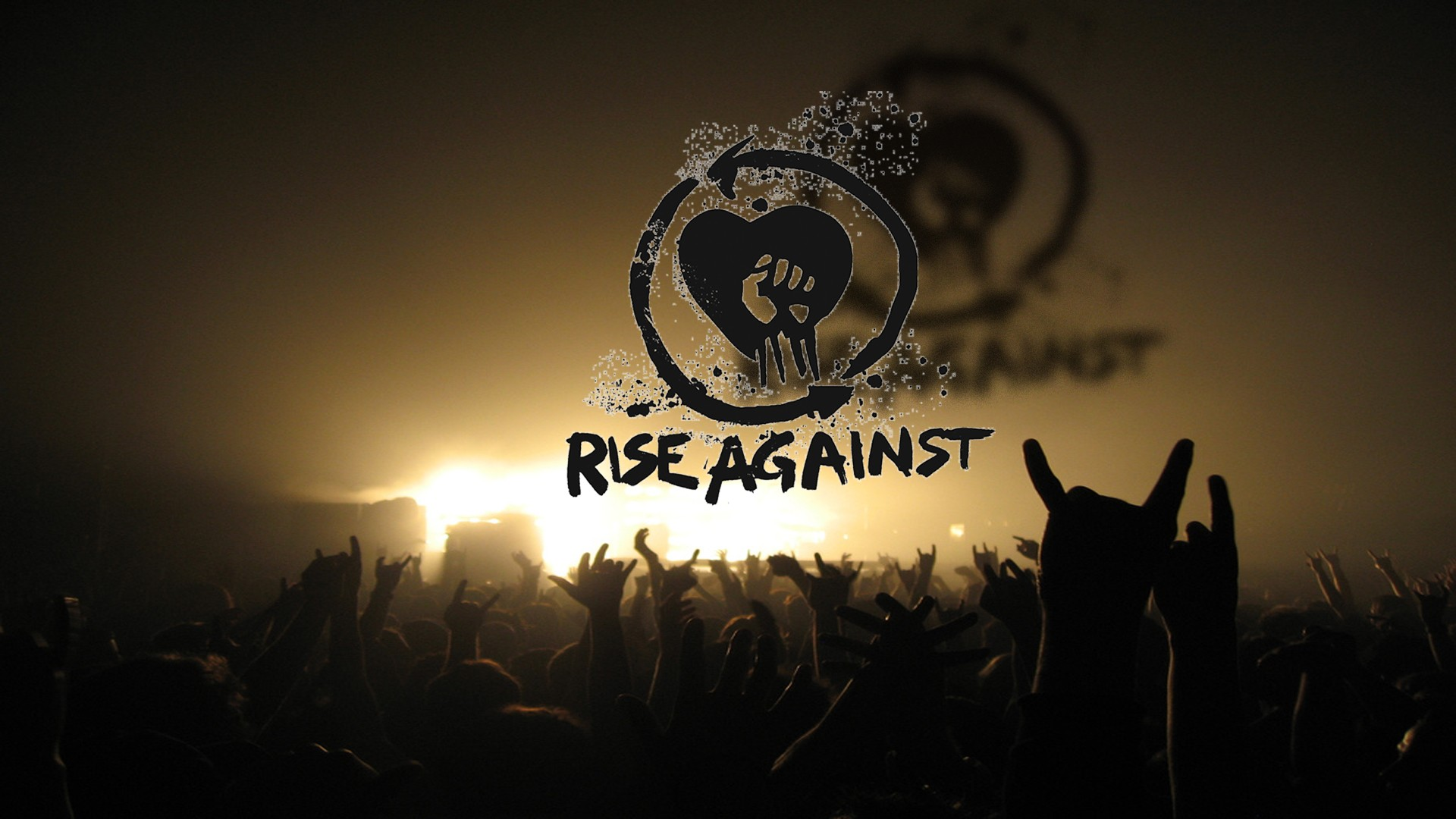 Rise Against Wallpapers, Hintergründe