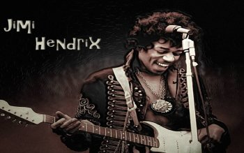 Music - Jimi Hendrix Wallpapers and Backgrounds ID : 278181