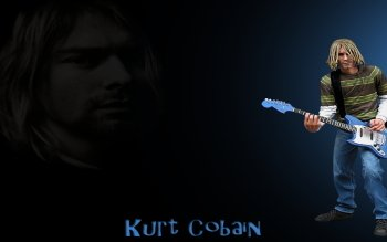 Musik - Kurt Cobain Wallpapers and Backgrounds ID : 278183