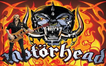 Music - Motorhead Wallpapers and Backgrounds ID : 278193