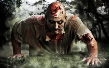 Oscuro - Zombi Wallpapers and Backgrounds ID : 278223