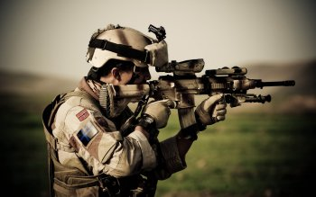 Militar - Soldier Wallpapers and Backgrounds ID : 278233