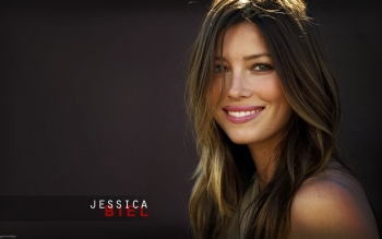 Beroemdheden - Jessica Biel Wallpapers and Backgrounds ID : 278873