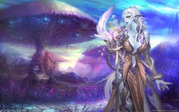 Video Game - Aion Wallpapers and Backgrounds ID : 278961