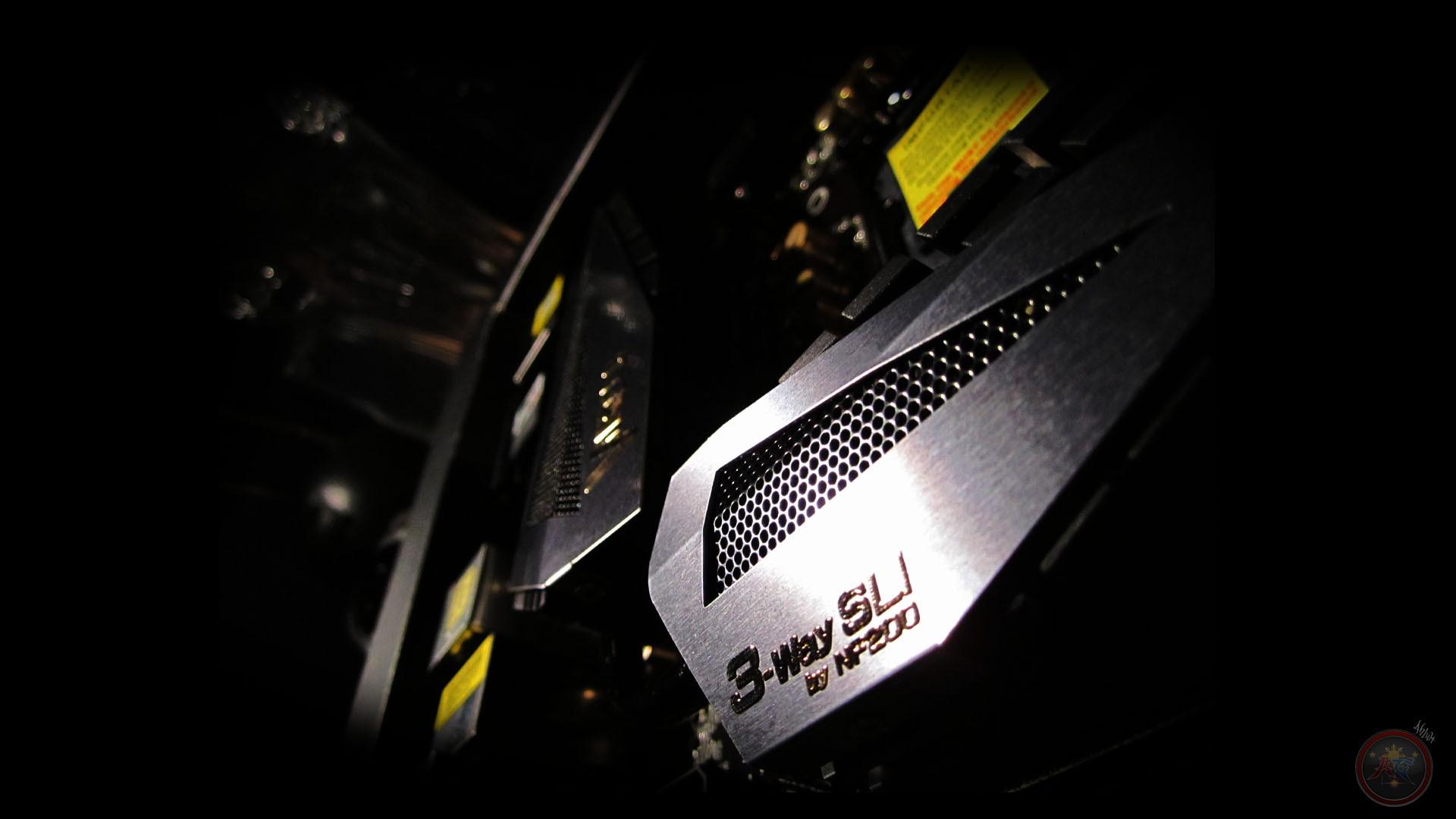 nvidia wallpaper 1600x900 - photo #22