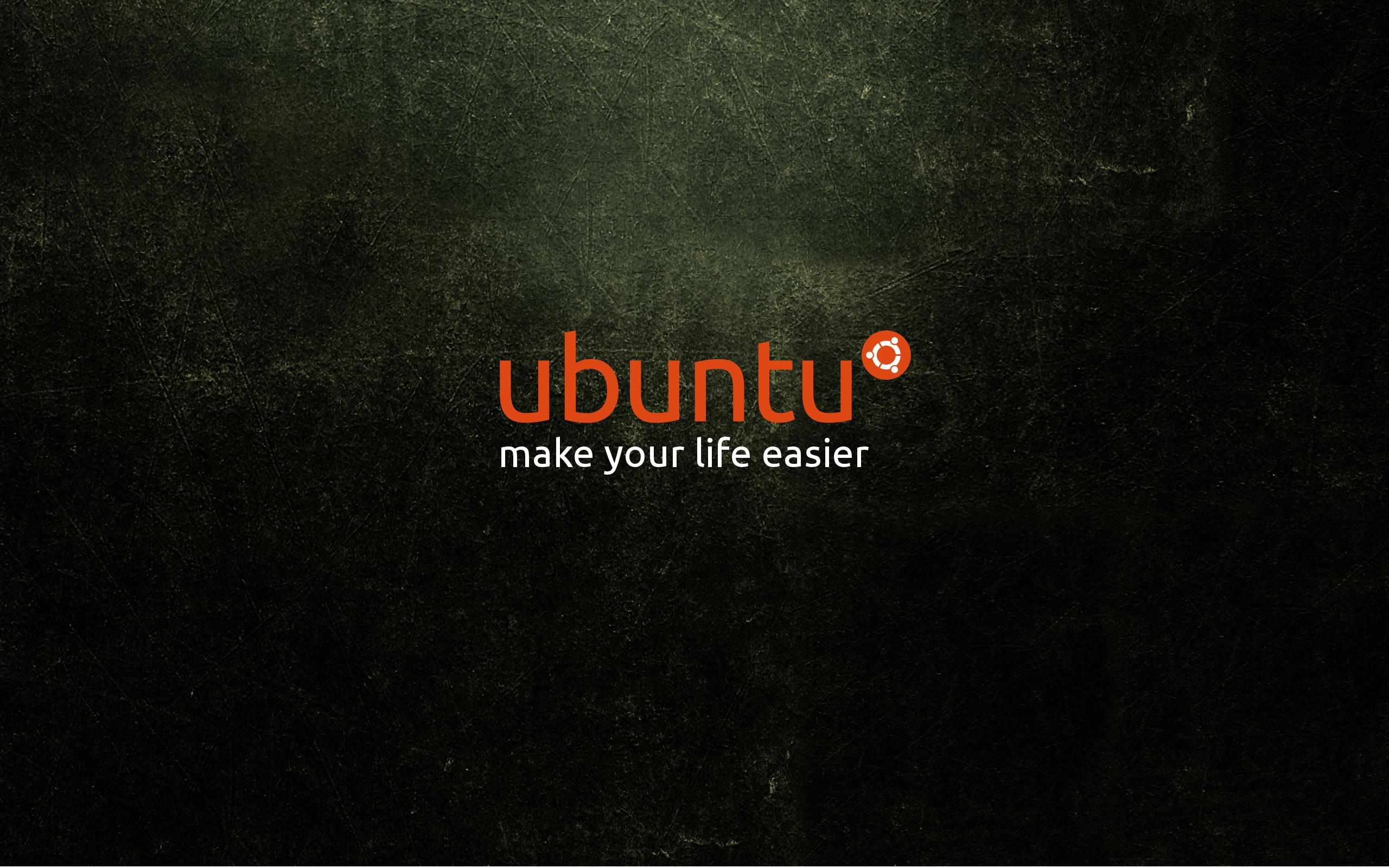 Ubuntu fondos de pantalla fondos de escritorio for Fondo de pantalla ubuntu