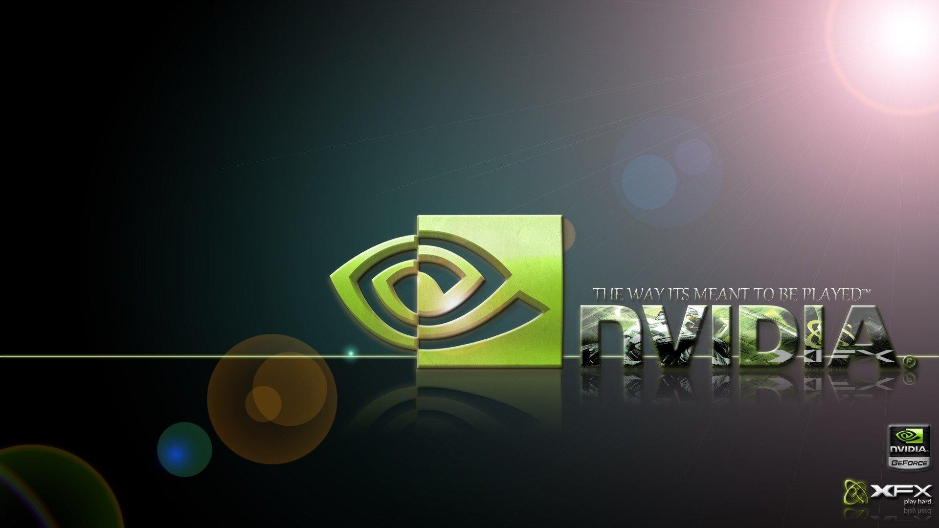 Nvidia full hd fond d 39 cran and arri re plan 1920x1080 - 1920x1080 wallpaper nvidia ...