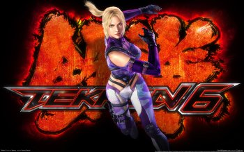 Videojuego - Tekken 6 Wallpapers and Backgrounds ID : 279151