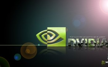 Technology - Nvidia Wallpapers and Backgrounds ID : 279431