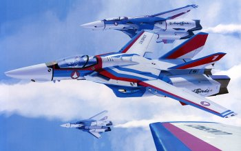 Anime - Macross Wallpapers and Backgrounds ID : 279843