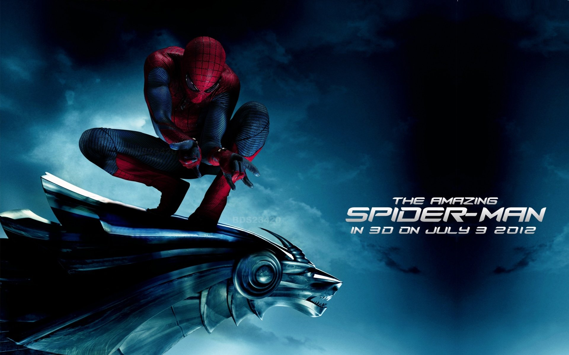 107 The Amazing Spider Man Hd Wallpapers Background Images