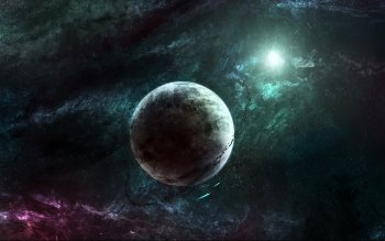 Sci Fi - Planet Wallpapers and Backgrounds ID : 280031