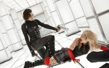 Movie - Resident Evil: Retribution Wallpapers and Backgrounds ID : 280071