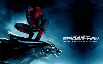 Movie - The Amazing Spider-man Wallpapers and Backgrounds ID : 280471