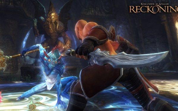 Video Game Kingdoms Of Amalur HD Wallpaper   Background Image