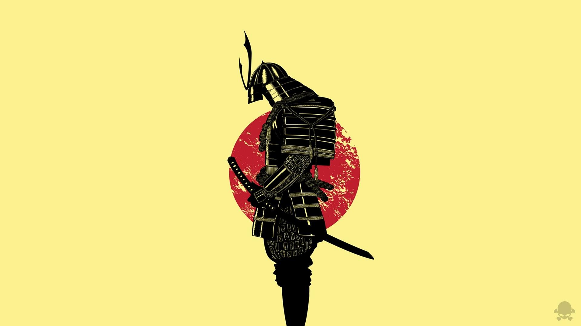 30 samurai wallpapers hd - photo #16