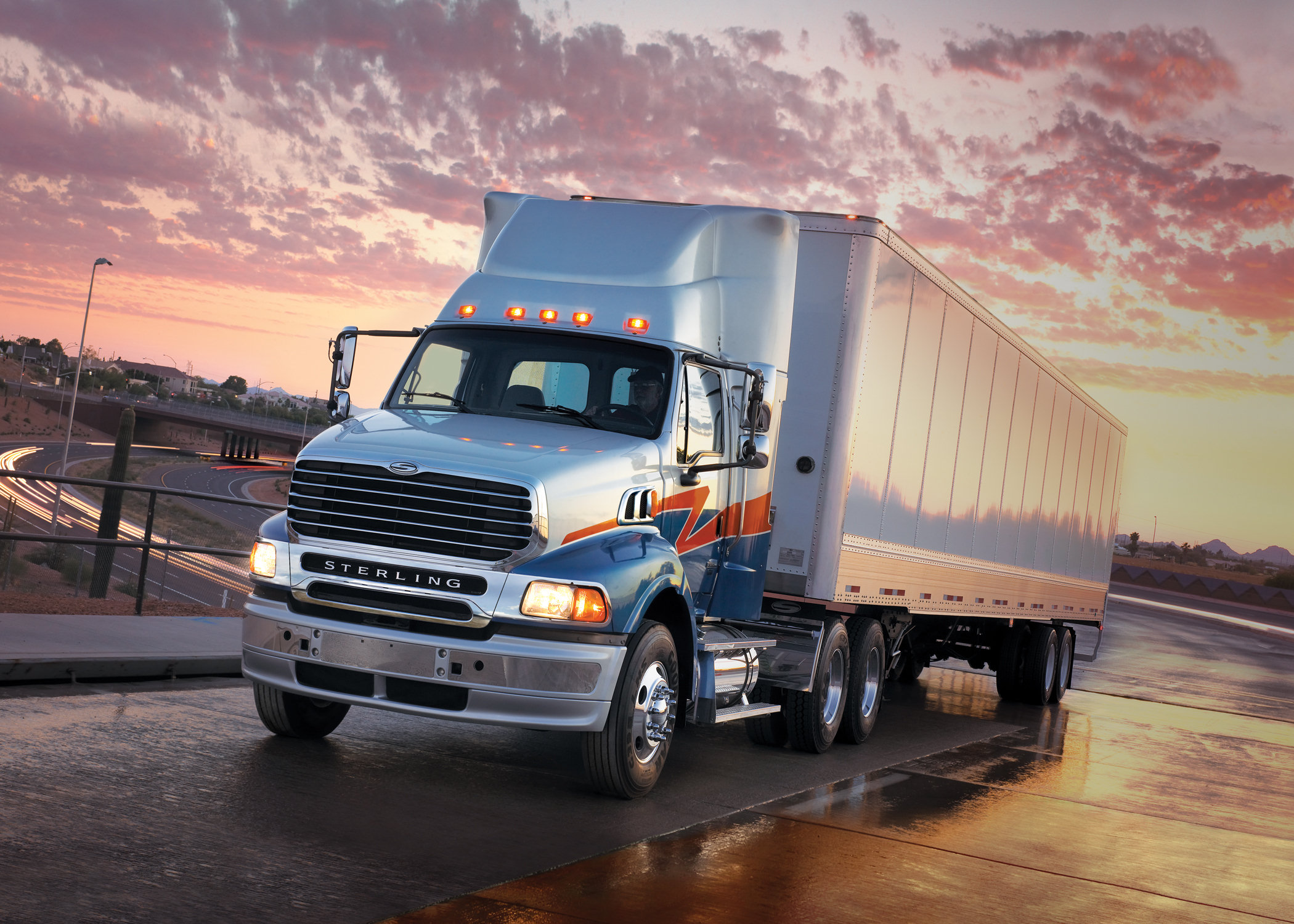 301 Truck HD Wallpapers | Backgrounds - Wallpaper Abyss