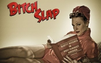 Movie - Bitch Slap Wallpapers and Backgrounds ID : 281101