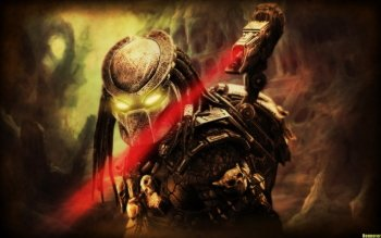 Movie - Predator Wallpapers and Backgrounds ID : 281323
